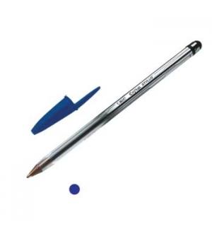 Esferografica Ball Point BIC azul p/ smartphones e tablets