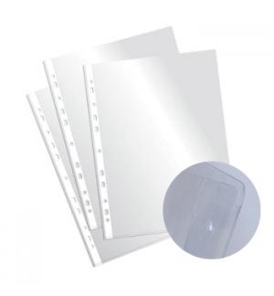 Bolsa Catalogo A4 (micas) c/Fole 170 microns Pack 5un