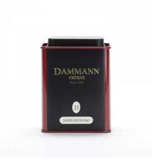 Cha Lata Jasmin Dammann Nº13 100gr)