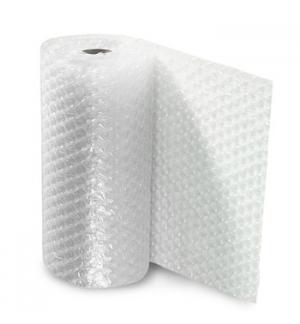 Rolo Plastico com Bolhas 1,2mtX220mts(diametro da bolha 10mm