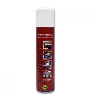 Limpa Moveis Spray Vinfer 400ml