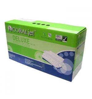 Toner Coraljet p/Samsung Samsung ML3710D Preto