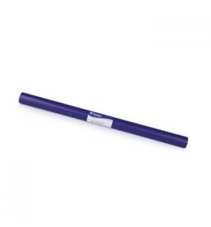 Forra Livros Rolo 0.50x3mts autocolante 100mic Opaco Azul