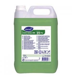 Detergente Neutro Baixa Espuma Jontec 300 5L
