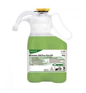 Detergente Pavimentos Jontec 300 Pur-Eco Smart Dose 1,4L