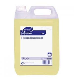 Detergente Máquina Loiça Líquido Suma Utra L2e 5L