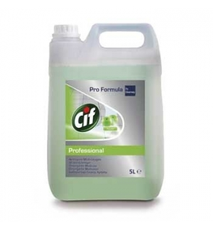 Detergente Cif PF Multiusos Maçã 5L