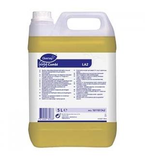 Detergente Suma Combi LA2 c/Secante (Aguas Macias/Medias) 5L