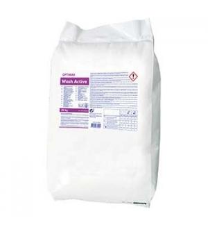 Detergente Po OPTIMAX c/Branqueador Lavagem Roupa 20Kg