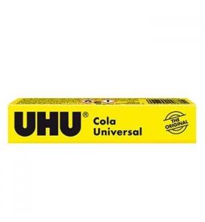 Cola Universal 20ml Bisnaga UHU N12  - 1un