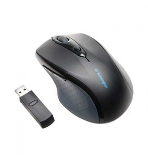 Rato PC Pro Fit Full Sized Wireless Preto