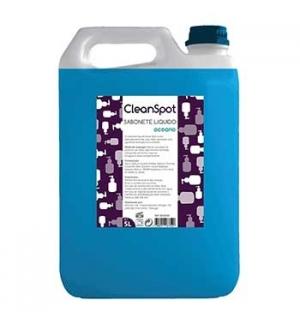 Sabonete Maos CleanSpot Azul Oceano (5 Litros)