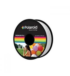 Filamento Polaroid Universal PLA 1.75mm 1Kg Branco