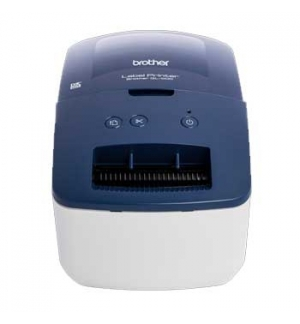 Impressora Etiquetas QL-600B USB