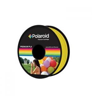Filamento Polaroid Universal PLA 1.75mm 1Kg Amarelo