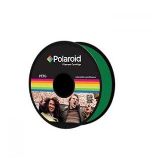 Filamento Polaroid Universal PETG 1.75mm 1Kg Verde