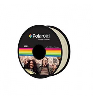 Filamento Polaroid Universal PETG 1.75mm 1Kg Natural