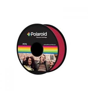 Filamento Polaroid Universal PETG 1.75mm 1Kg Magenta