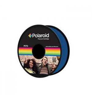 Filamento Polaroid Universal PETG 1.75mm 1Kg Azul