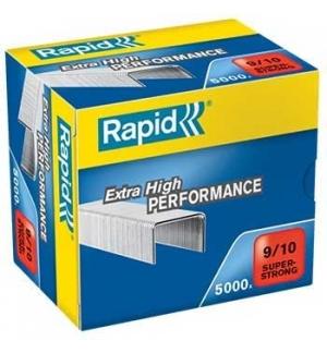 Agrafos 9/10 Rapid (40/70 Folhas) Cx5000