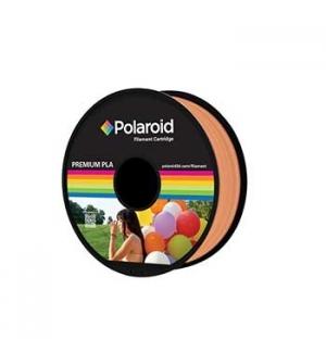 Filamento Polaroid Universal PLA 1.75mm 1Kg Laranja