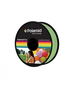 Filamento Polaroid Universal PLA 1.75mm 1Kg VerdeClaro