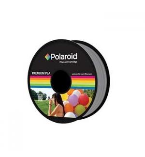 Filamento Polaroid Universal PLA 1.75mm 1Kg Prata