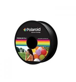 Filamento Polaroid Universal PLA 1.75mm 1Kg Preto