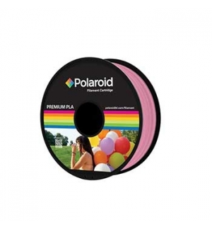 Filamento Polaroid Universal PLA 1.75mm 1Kg Rosa