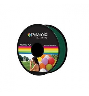 Filamento Polaroid Universal PLA 1.75mm 1Kg VerdeEscuro