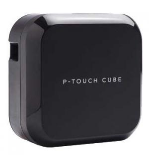 Rotuladora Casa e Escritório PT-P710BT Cube Bluetooth USB