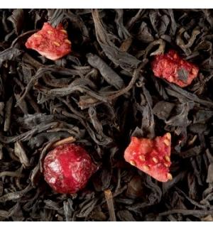 Cha a Granel Dammann Quatre Fruits Rouges 1Kg