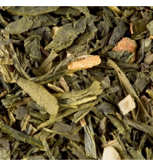 Cha a Granel Dammann Christmas Tea Vert 1Kg