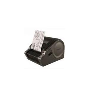 Impressora Etiquetas QL-1110NWB USB BT WiFi RJ45