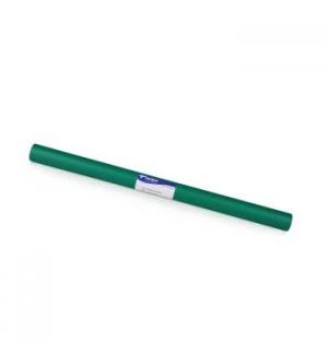 Forra Livros Rolo 0.50x3mts autocolante 100mic Opaco Verde