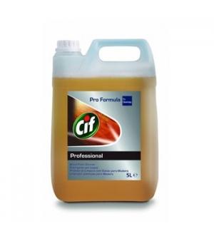 Detergente Cif PF Madeiras 5L