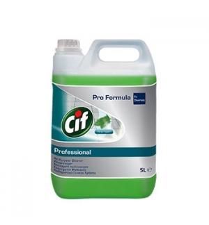 Detergente Cif PF Multiusos Frescura de Pinho 5L