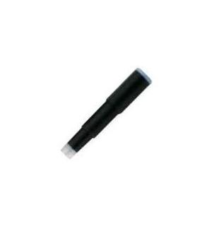Cartucho Tinta Cross Azul Escuro/Preto 1 Und
