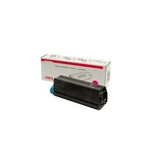 Toner C5250/C5450/C5510MFP/C5540MFP Alta Capacidade Magenta