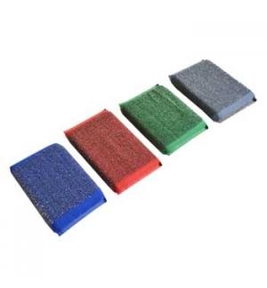 Esponja Inox HACCP Sortido Pack 2un
