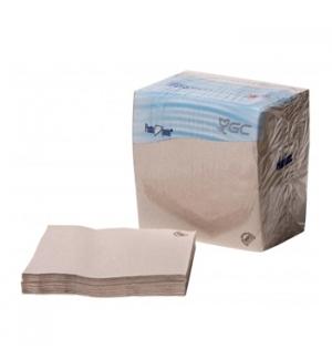 Guardanapos 40x40 2fls Nature P&P 100% Recycled 100un
