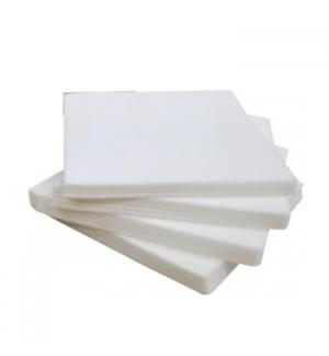 Guardanapos 20x20 2fls P&P Branco 100un