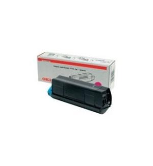 Toner LD C5200/C5400 Magenta