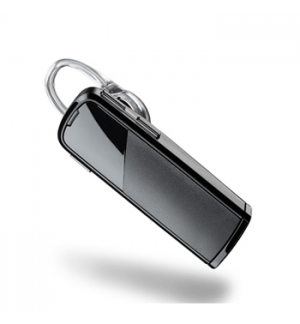 Headset Plantronics Bluetooth Explorer 80/R Preto