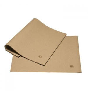 Toalhas Mesa Papel 30x40 48gr Nature 100% Recycled 2x500un