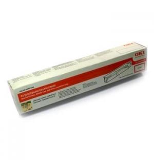 Toner C3300n/3400n/3450n/3600 Magenta 25Ks