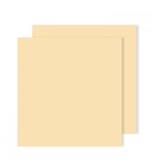 Cartolina 240gr 25Folhas 50x65cm Canson Iris Creme