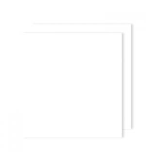 Cartolina 185gr 50 Folhas A3 Canson Iris Branco