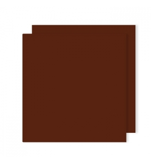 Cartolina 240gr 25Folhas 50x65cm Canson Iris Chocolate