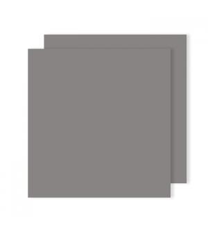 Cartolina 240gr 25Folhas 50x65cm Canson Iris Cinza Perola